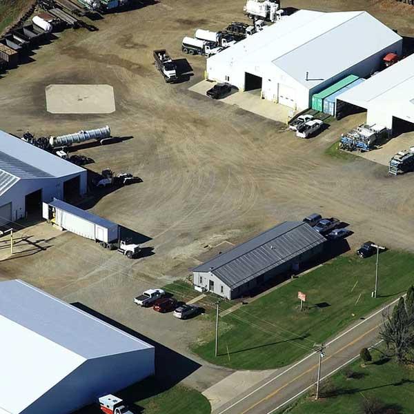 Agri-Sludge Inc Operations