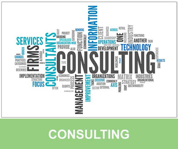 Agri-Sludge Inc - Consulting