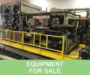 Agri-Sludge Inc - Equipment For Sale