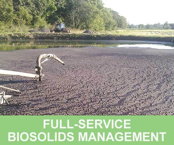 Agri-Sludge Inc - Full-Service Biosolids Management