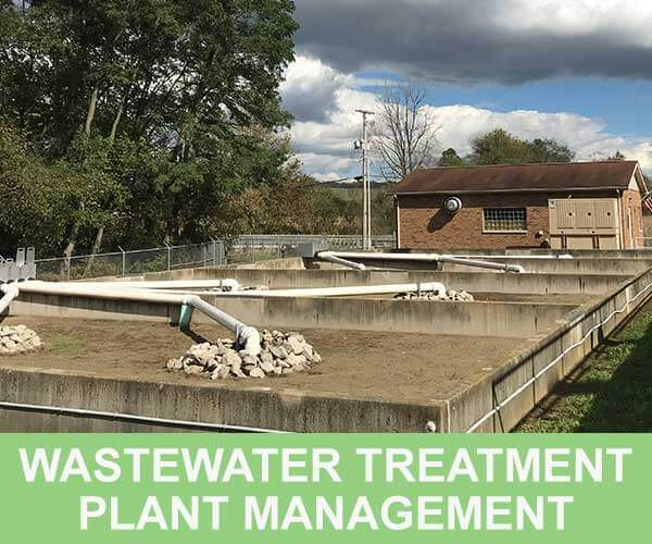 Agri-Sludge Inc - Wastewater Treatment Plant Management