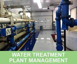 Agri-Sludge Inc - Water Treatment Plant Management