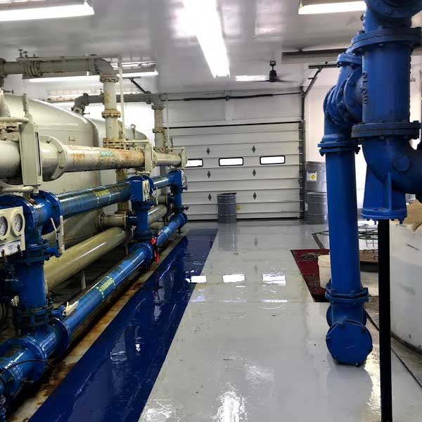 Agri-Sludge Inc - Water Treatment Plant Management